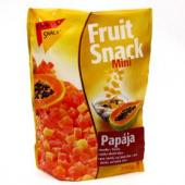Sušená papája Fruit Snack Farmer's Snack