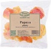 Sušená papaya Diana