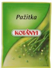 Koření Pažitka Kotányi