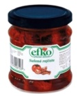 Sušená rajčata v oleji Efko