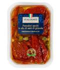 Sušená rajčata v oleji Italiamo