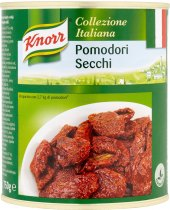 Sušená rajčata v oleji Knorr