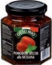 Sušená rajčata v oleji Orto Mio