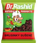 Sušené brusinky Dr. Rashid
