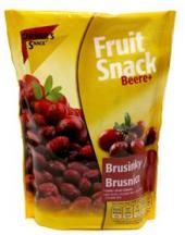 Sušené brusinky Farmer's snack