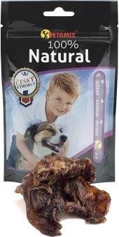 Pamlsky pro psy sušené hovězí maso Vetamix
