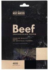 Sušené maso Jerky Beef Meat Makers