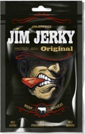 Sušené maso Jim Jerky