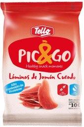Sušené maso Pic&Go Tello