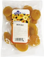 Meruňky sušené Albert Quality