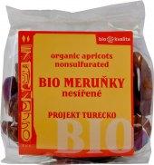 Sušené meruňky Bio Nebio