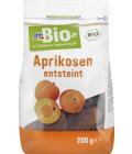 Sušené meruňky dm Bio
