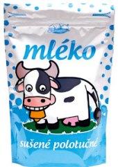Mléko sušené Samantha