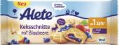 Sušenka plněná Alete Nestlé