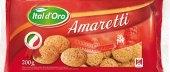 Sušenky Amaretti Ital d'Oro
