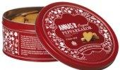 Sušenky Annas - plechová dóza
