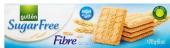 Sušenky bez cukru Fibre Gullón