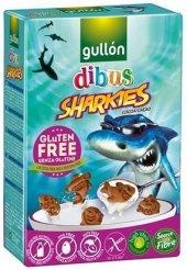 Sušenky bez lepku Sharkies Gullón