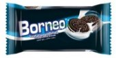 Sušenky Borneo Halk