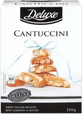 Sušenky Cantuccini Deluxe