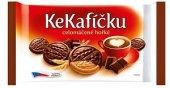 Sušenky celomáčené Ke kafíčku