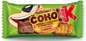 Sušenky cereálie&čokoláda Kubík