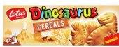 Sušenky cereální Dinosaurus Lotus