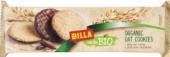 Sušenky cereální polomáčené Naše Bio Billa