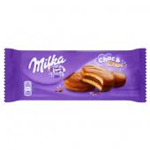 Sušenky Choc Choc Milka