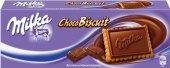 Sušenky Choco Biscuit Milka