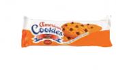 Sušenky Cookies America