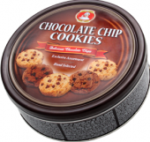 Sušenky Cookies Patisserie Matheo - dóza