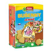 Sušenky Čtyřlístek Hamé