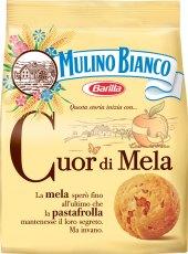 Sušenky Cuor di Mela Mulino Bianco Barilla