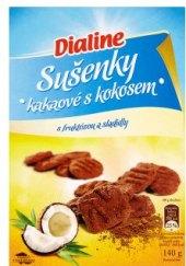 Sušenky Dialine