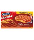 Sušenky Digestive Mcvities