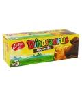 Sušenky polomáčené Dinosaurus Lotus