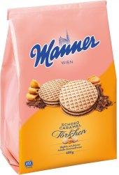 Sušenky dortíky Manner