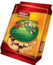 Polomáčené sušenky Džunglíci Hamé biscuits