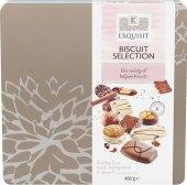 Sušenky Exquisit
