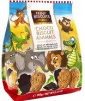 Sušenky Animals Feiny Biscuits