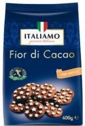 Sušenky Fior di Cacao Italiamo
