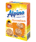 Sušenky Florentýnky Alpino Hi