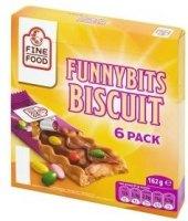 Sušenky Biscuit Fine Food