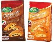 Sušenky italské Cantuccini Ital d'Oro