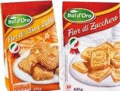Sušenky italské Ital d'Oro