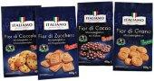 Sušenky italské Italiamo