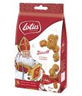 Sušenky karamelové mini Lotus