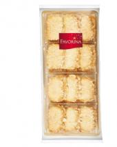 Sušenky mandlové Favorina