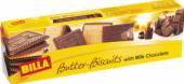 Sušenky máslové Billa
